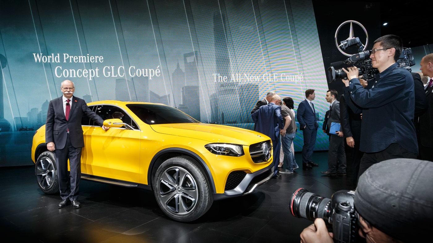 Daimler Aktie Kursziel