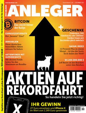"""""""Der Anleger"""" Einzelkauf Digital"""