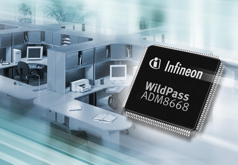Kursziel Infineon