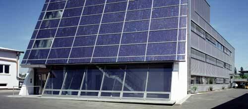 Sma Solar Aktie
