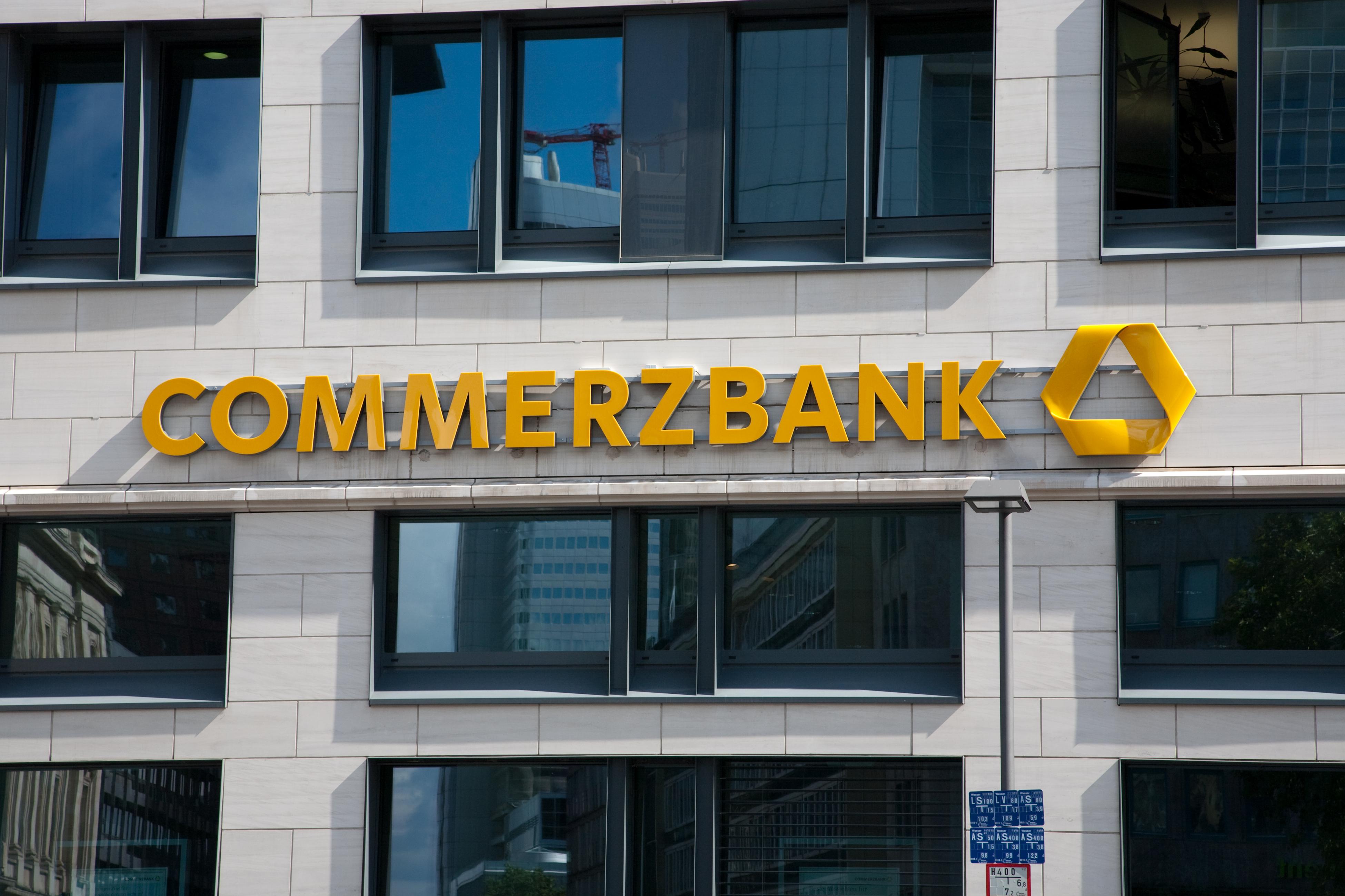 Commerzbanka Ktie