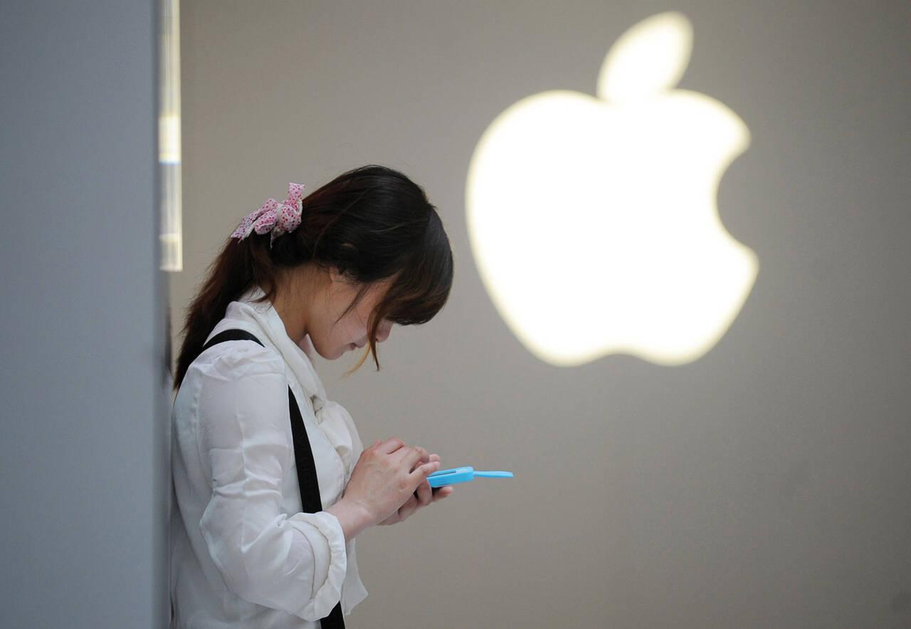 Apple Aktie Kaufen Oder Verkaufen