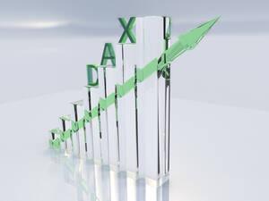 Nach EZB‑Rallye: Das ist die nächste Hürde für den DAX  / Foto: Börsenmedien AG