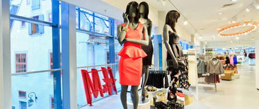 H&M Aktie Kaufen