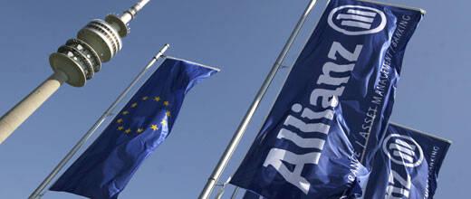 Allianz Kursziel