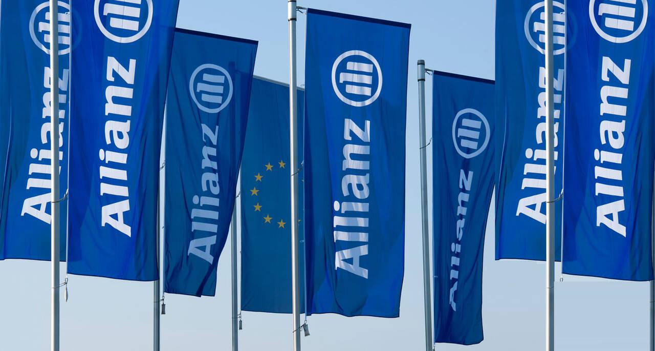 Allianz Aktienrückkauf