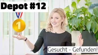 #endlichAktionär-Depot – #12 – Gesucht - Gefunden!