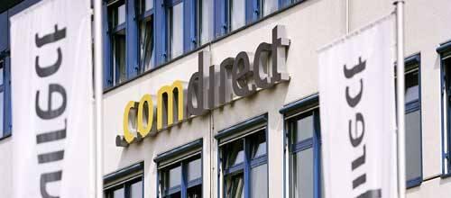 Commerzbank-Tochter Comdirect: Gewinn und Dividende erhöht ...