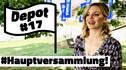 #endlichAktionär-Depot – #17 – Hauptversammlung!