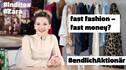 Zara (Inditex), ein It-Piece für Aktionäre?  #endlichAktionär geht shoppen!