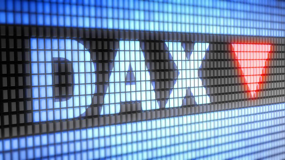 Dax Aktie