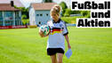 Mit König Fußball Kaiser an der Börse? FIFA World Cup™ 2018 Sponsoren