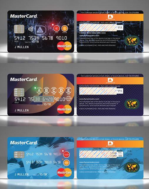 Aktie Mastercard